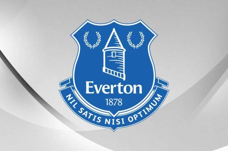 Everton Ladies logo