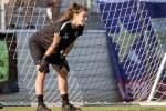 Seattle Reign backup goalkeeper Madalyn Schiffel. (Shane Lardinois)