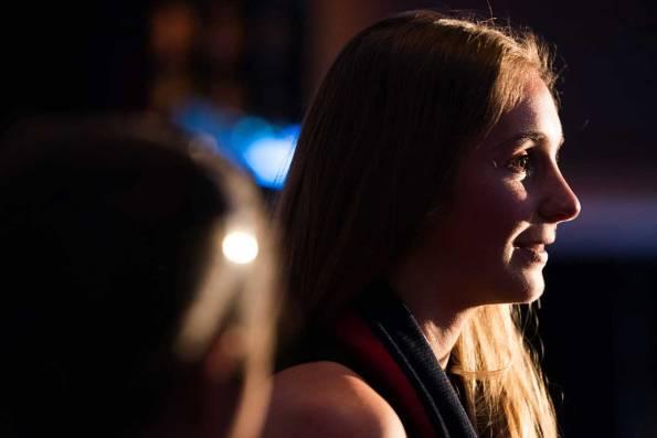 Schuyler DeBree, No. 11 pick by Washington (Monica Simoes).