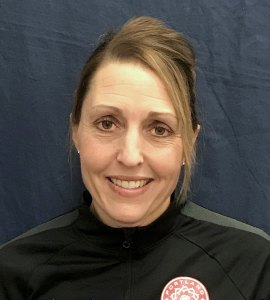 Tracy Osborn Nelson headshot for the Portland Thorns Academy. (Portland Thorns Academy)