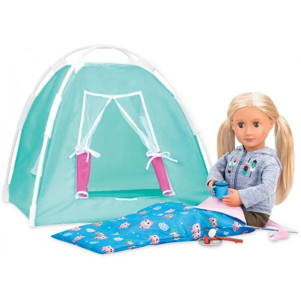 Our Generation Classic Camping Out Play set
