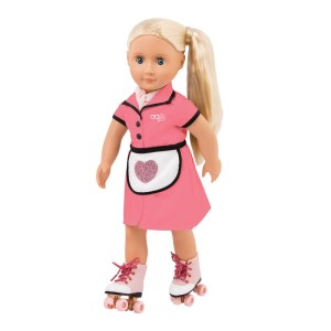 Our Generation Classic Doll Retro Rachel