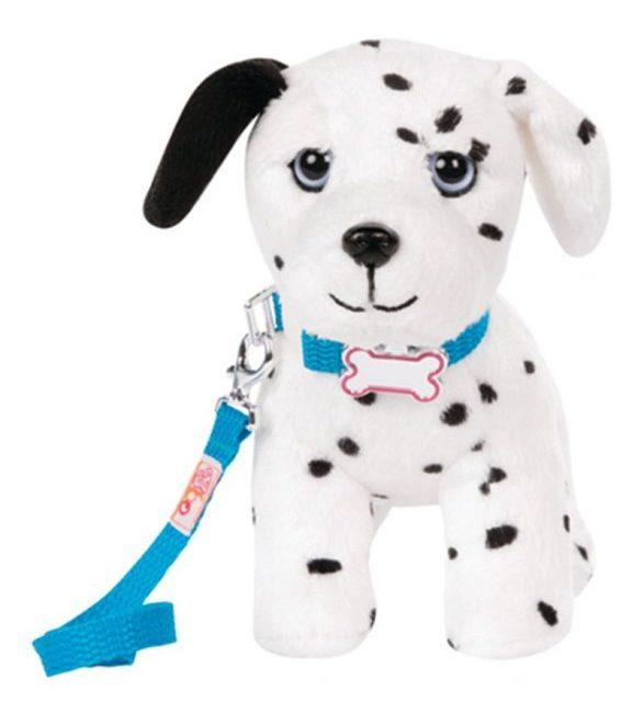 Our Generation Dalmatian Puppy 15cm