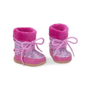 Our Generation Snow Business Shoes For 18 inch Doll