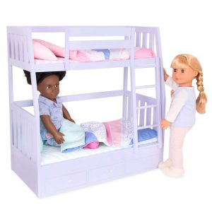 Our Generation Deluxe Dream Bunk Beds