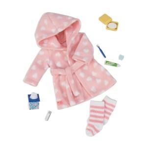 Our Generation Regular Pyjama Outfit Good Night Sleep Tight