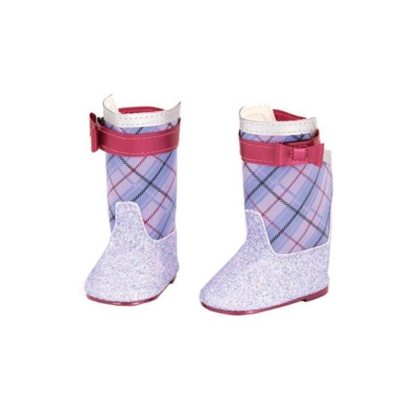 Our Generation Shoes For 18 inch Doll - Splashing Out