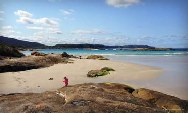 Madfish Bay | Amazing Albany Beaches | Discover Australia | OurGlobetrotters.Com