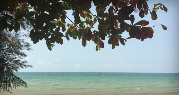 Sihanoukville Cambodia with Kids   OurGlobetrotters.Com