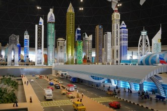 Legoland Dubai Theme Park Review