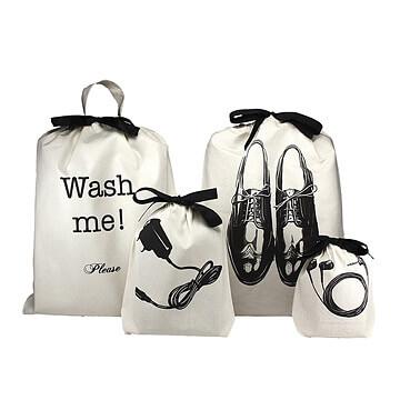 Travel bag organisers | Travel gift ideas for men from uncommon goods