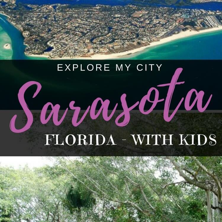 How to enjoy Sarasota, Florida, with a local | Our Globetrotters Explore My City