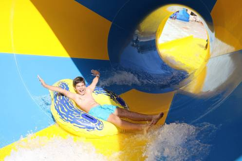 Splashers Island at Aquaventure Atlantis the Palm - UAE Water Parks Review by Our Globetrotters image supplied
