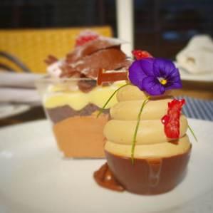Friday Brunch Dessert | Novotel World Trade Centre Dubai Family Review