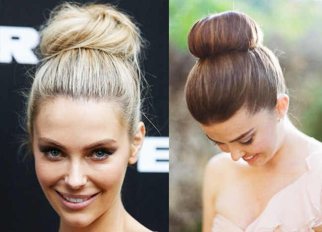 How to make a perfect Ballerina Bun