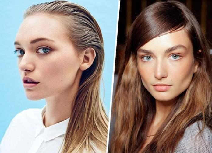 Time To Shine In Medium Length Hairstyles