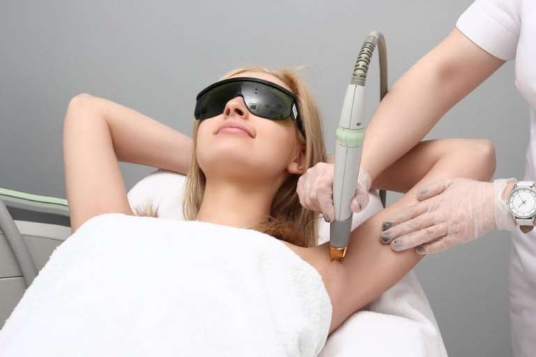 Khow More About Laser Hair Removal