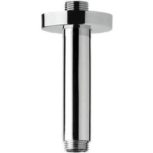 Braccio doccia a soffitto 150mm. Rinforzato