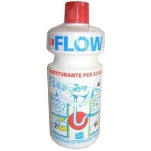 FLOW - Disotturante per scarichi
