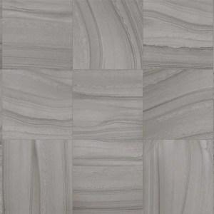 Re-Work Single 2 Grey