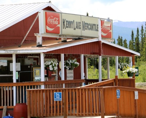 Kenny Lake Mercantile