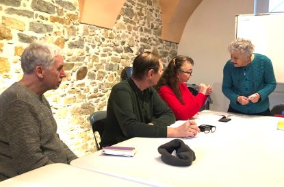 Carcassonne French Lessons