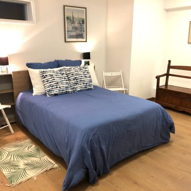 Apartments-for-rent-in-Carcassonne-bedroom-2