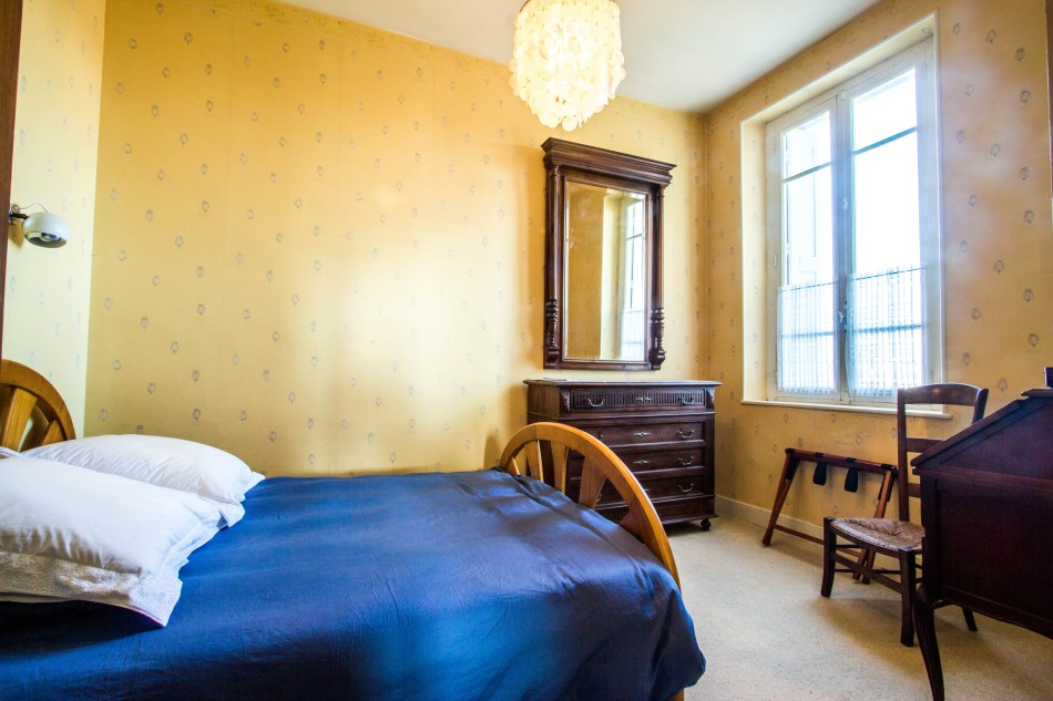 Daffodil room in apartments for rent in Carcassonne