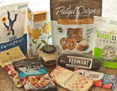 Whole Foods: The Gift of Grub Gift Box on Sale for $35