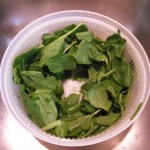 Preserving & Canning: Freezing Spinach