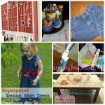 DIY: 10 Repurposed Crafts & Tutorials