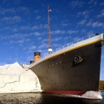 Setting Sail Aboard the Titanic in Branson Missouri