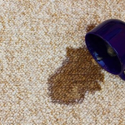 DIY Carpet Stain Removers