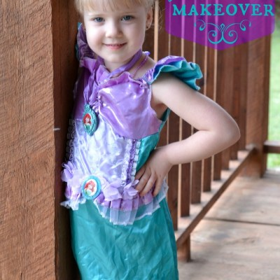 Creating a Princess Makeover – Our Bibbidi Bobbidi Boutique #DisneyBeauties #shop