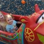 Family Vacation Travels to Busch Gardens