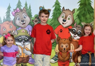 DIY Great Wolf Lodge Character Outfits - Our Homemade Life