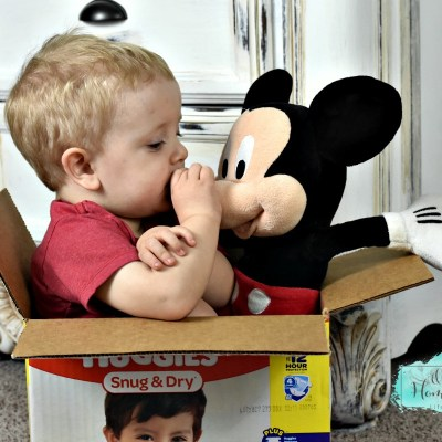 Diaper Need is Real in the US (Plus Giveaway)