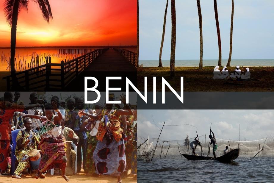 Benin Honeymoon Destinations