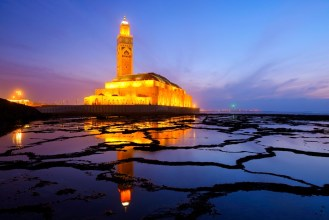 casablanca honeymoon destinations