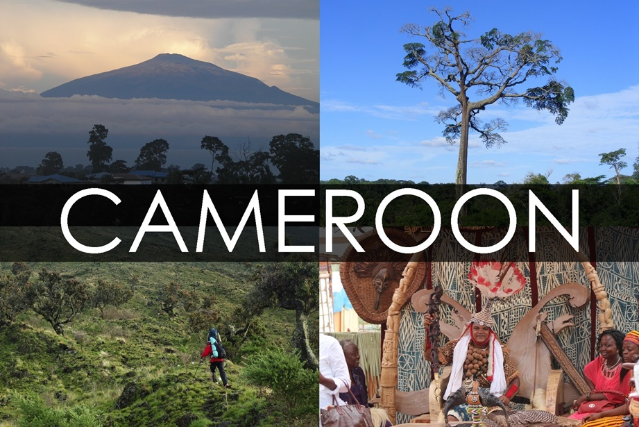 Cameroon Honeymoon Destinations