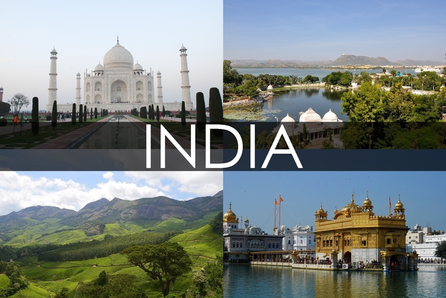 India Honeymoon Destinations