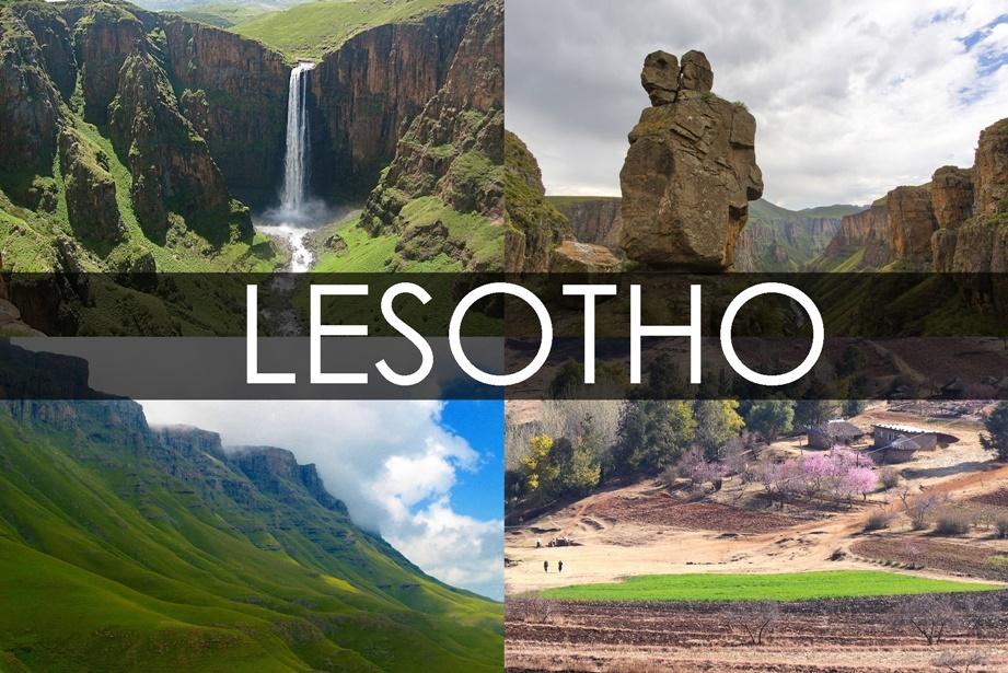 Lesotho Honeymoon Destinations
