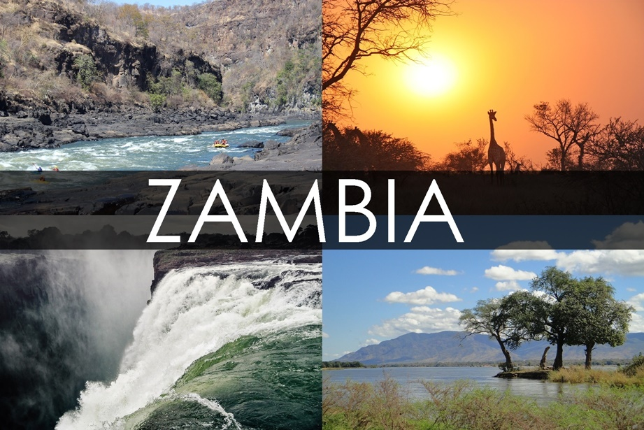 Zambia Honeymoon Destinations