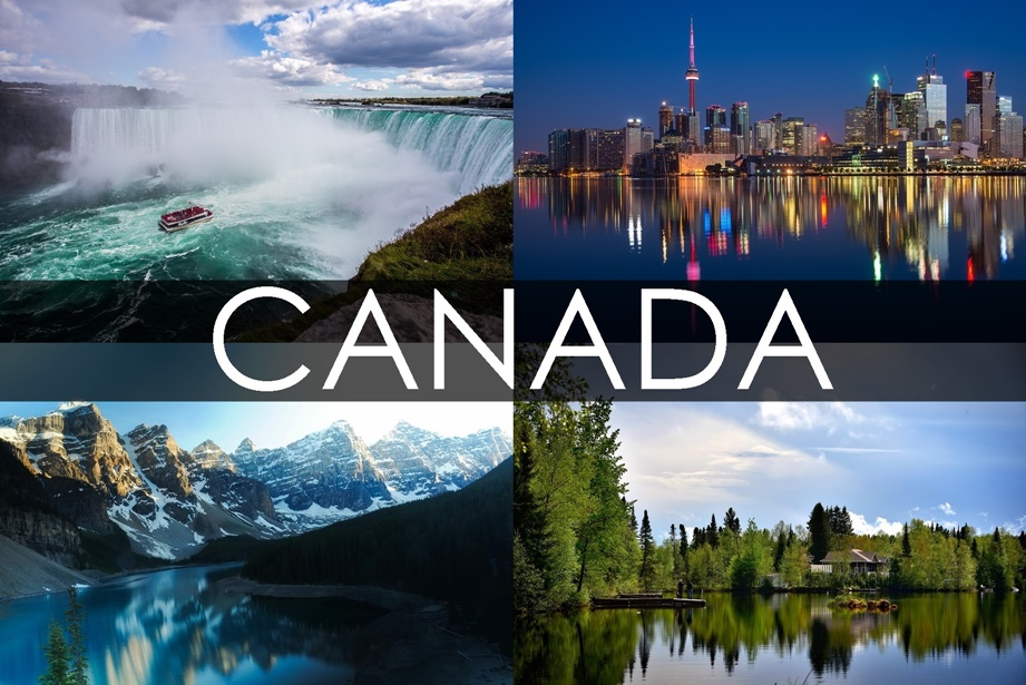 Canada Honeymoon Destinations