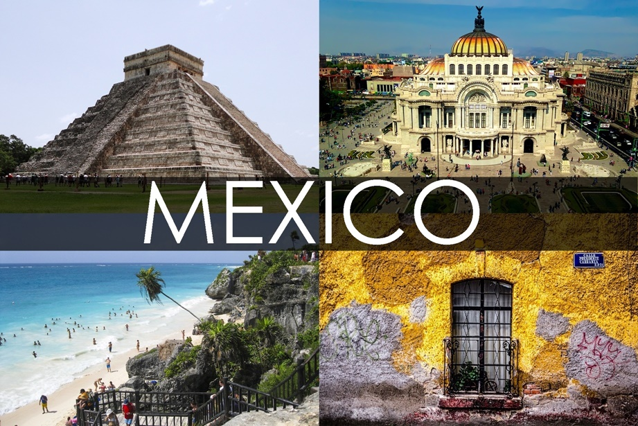 Mexico Honeymoon Destinations