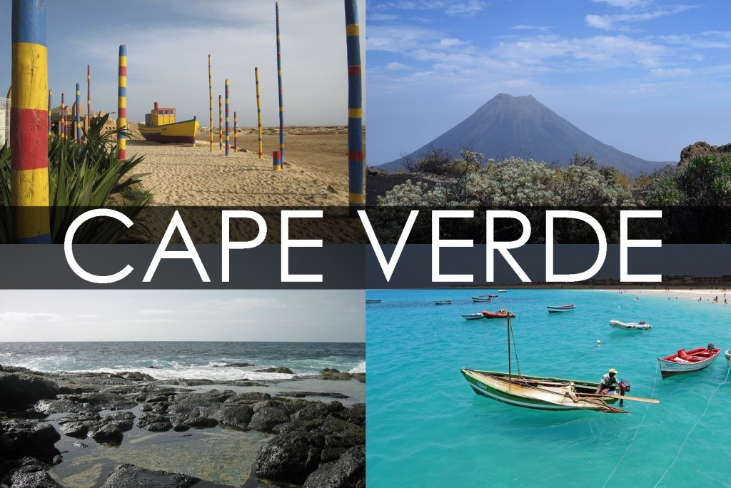 Cape Verde Honeymoon Destinations