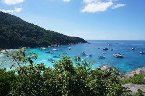 Here are 12 Favourite Thailand Honeymoon Destinations