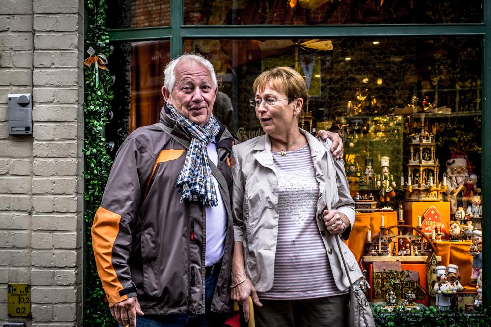Bruges is a must visit