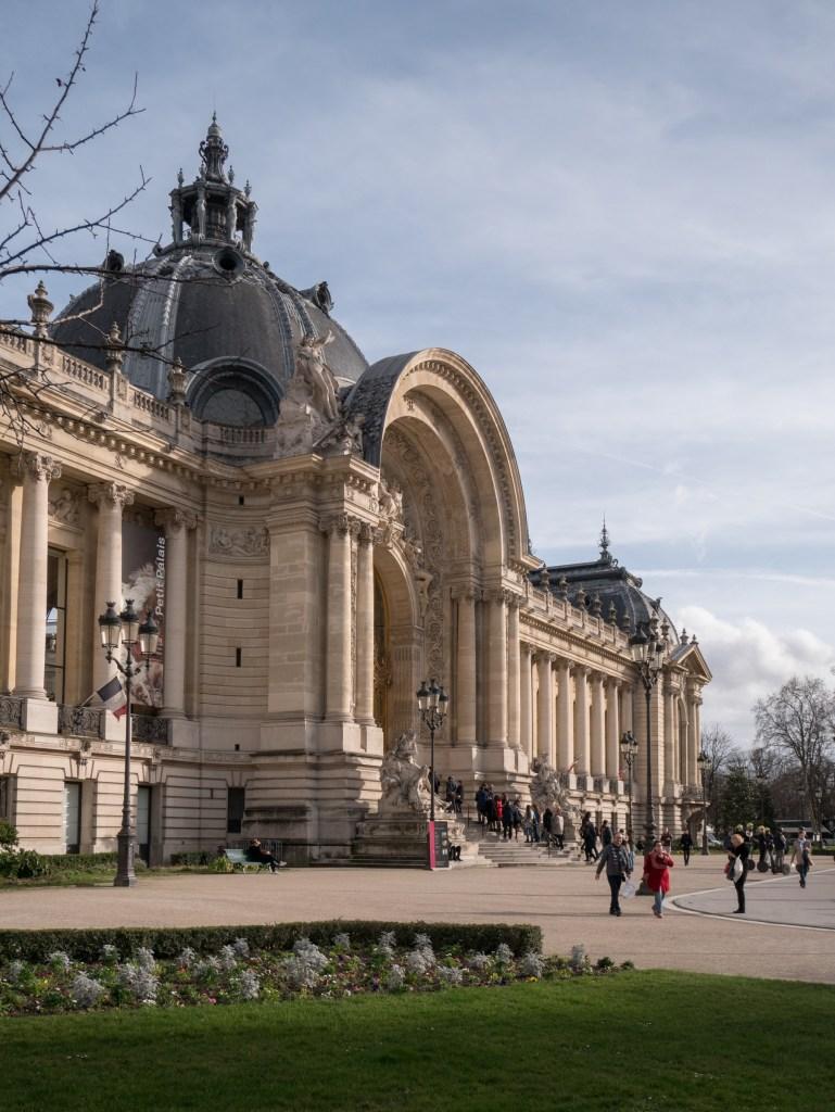 Petit Palais - Three Day Itinerary to Paris