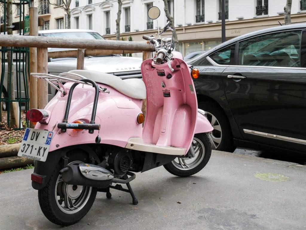 Paris - Three Day Itinerary to Paris